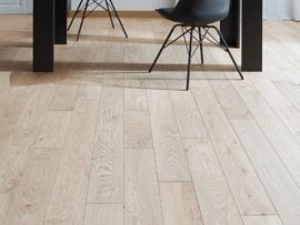 Parquet Otello Chene Authentique Linen